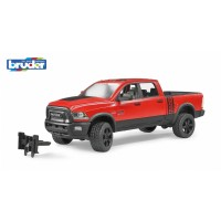 RAM 2500 PICK-UP - 02500